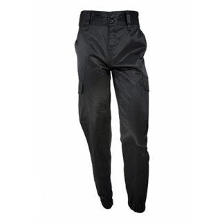 Pantalon d'intervention agent sécurité