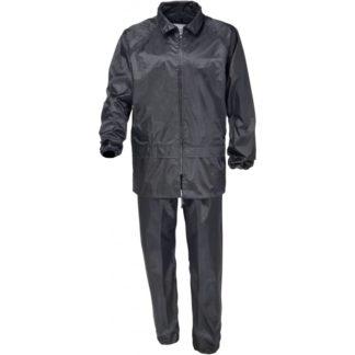 Tenue de pluie sécurité Cityguard